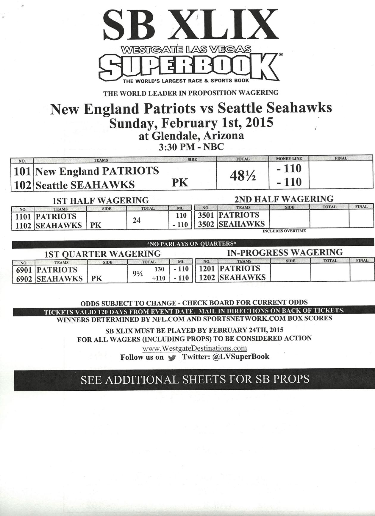 Reno super bowl betting vitoria setubal vs academica betting preview nfl
