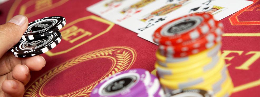 "Gambling With an Edge ""SuperBlog"""
