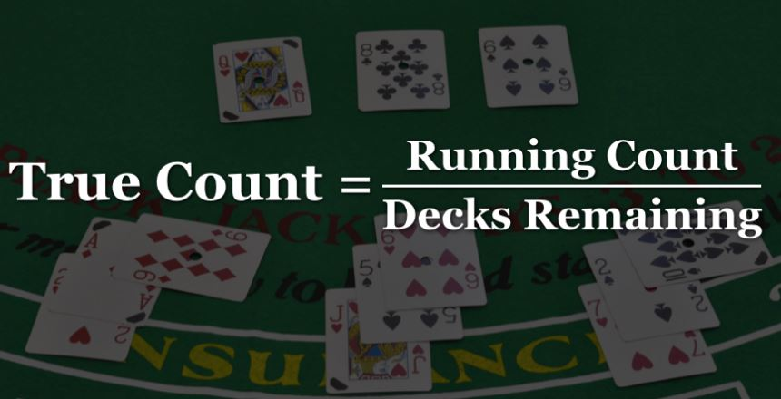 blackjack card counting and betting techniques dance