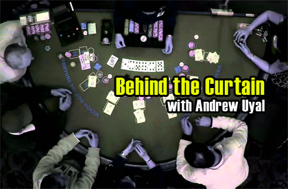 Behind the Curtain - Myth of the Closer - Gambling With An Edge