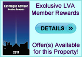 Exclusive LVA Member Rewards