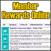 Member Rewards Online