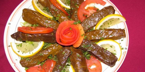 Ali Baba Middle Eastern Restaurant Nightclub Greater Las Vegas