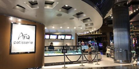 Aria Patisserie Restaurant Las Vegas - Aria - Deals & Info Las Vegas Advisor