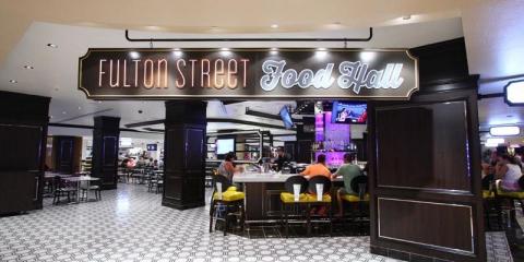 Restaurants Harrah S Las Vegas Best