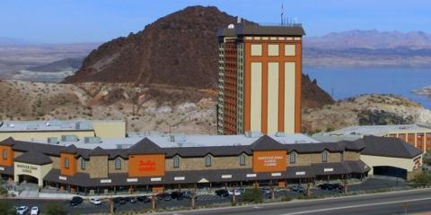Hoover Dam Lodge Hotel Las Vegas - Deals & Info | Las Vegas Advisor