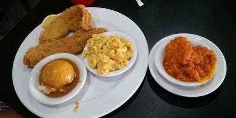 M M Soul Food Cafe Restaurant Las Vegas Off Strip Deals Info