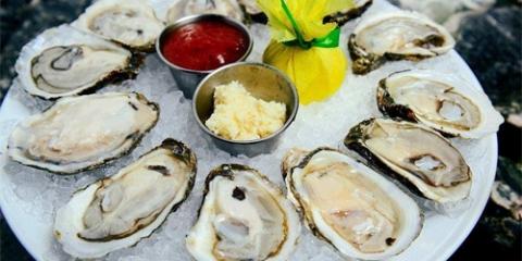 harrah s casino oyster bar