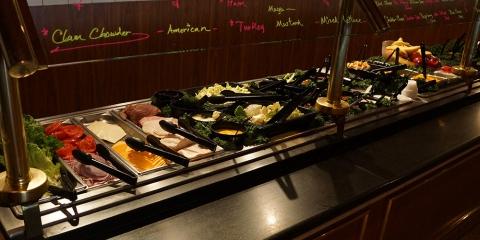 Box Car Buffet Restaurant Las Vegas - Railroad Pass - Deals
