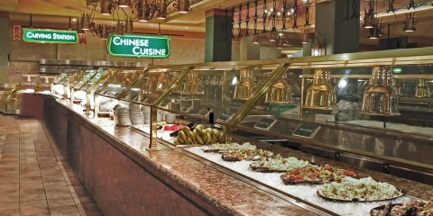 Excalibur Buffet Restaurant Las Vegas Excalibur Deals
