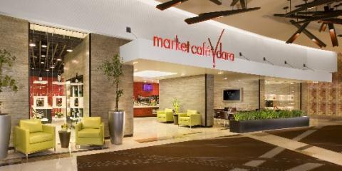 Market Café Vdara