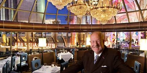 Oscar's Steakhouse Restaurant Las Vegas - Plaza - Deals & Info ...