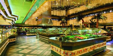 Paradise Buffet Restaurant Las Vegas - Fremont - Deals