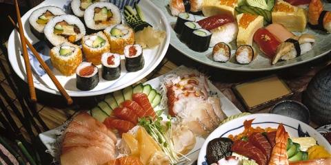 sushi deals las vegas