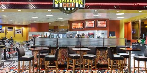 Superbook Deli Westgate Las Vegas