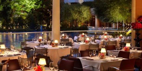 Sw Steakhouse Restaurant Las Vegas Wynn Las Vegas Deals