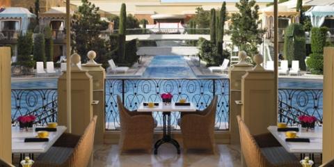 Terrace Pointe Café Restaurant Las Vegas - Wynn Las Vegas - Deals