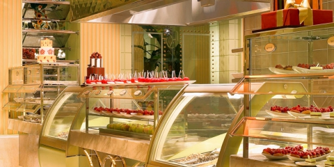 Phenomenal The Buffet Restaurant Las Vegas Wynn Las Vegas Deals Interior Design Ideas Tzicisoteloinfo