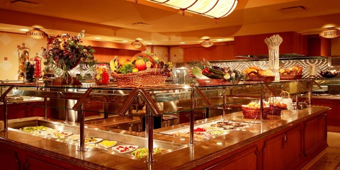 The Buffet Restaurant Las Vegas Golden Nugget Deals