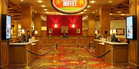 las vegas hotels and casinos buffet spaghetti