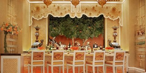 Wing Lei Restaurant Las Vegas - Wynn Las Vegas - Deals