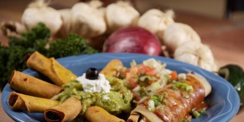 Ricardo S Mexican Restaurant Off Strip