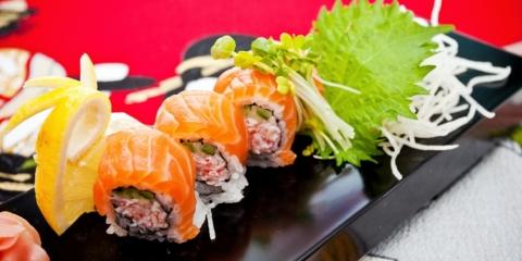Sushi Fever Off Strip