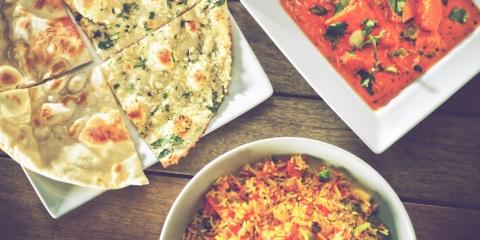 Tamba Indian Cuisine Strip