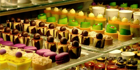 Wicked Spoon Restaurant Las Vegas - Cosmopolitan - Deals & Info | Las Vegas Advisor