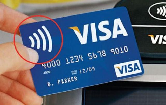 Should We Be Afraid of RFID Skimmers Stealing Credit Card