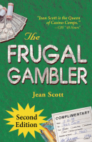 Frugal Gambler, The (Second Edition)