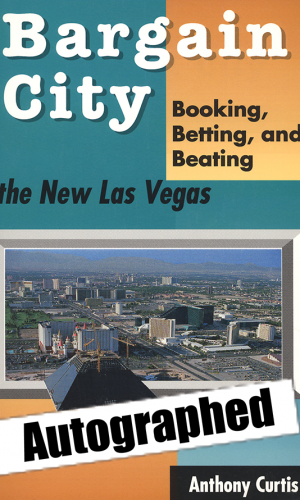 Bargain City - Autographed