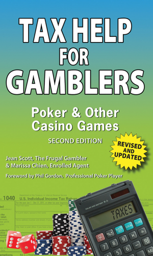 Tax Help for Gamblers (Second Edition)
