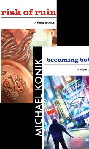 Vegas Lit Fiction Bundle