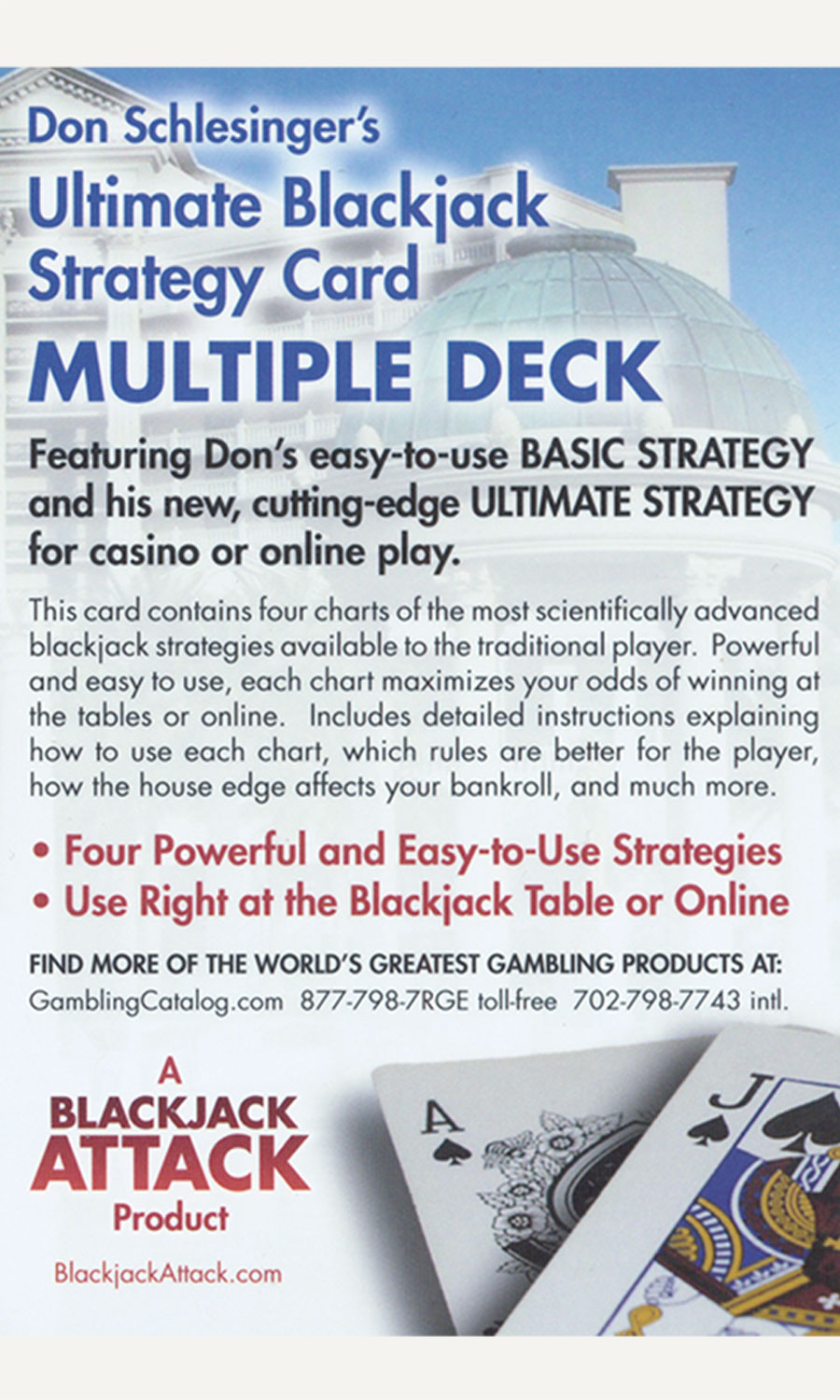 photograph regarding Blackjack Strategy Card Printable referred to as Final Blackjack System Card (many deck)