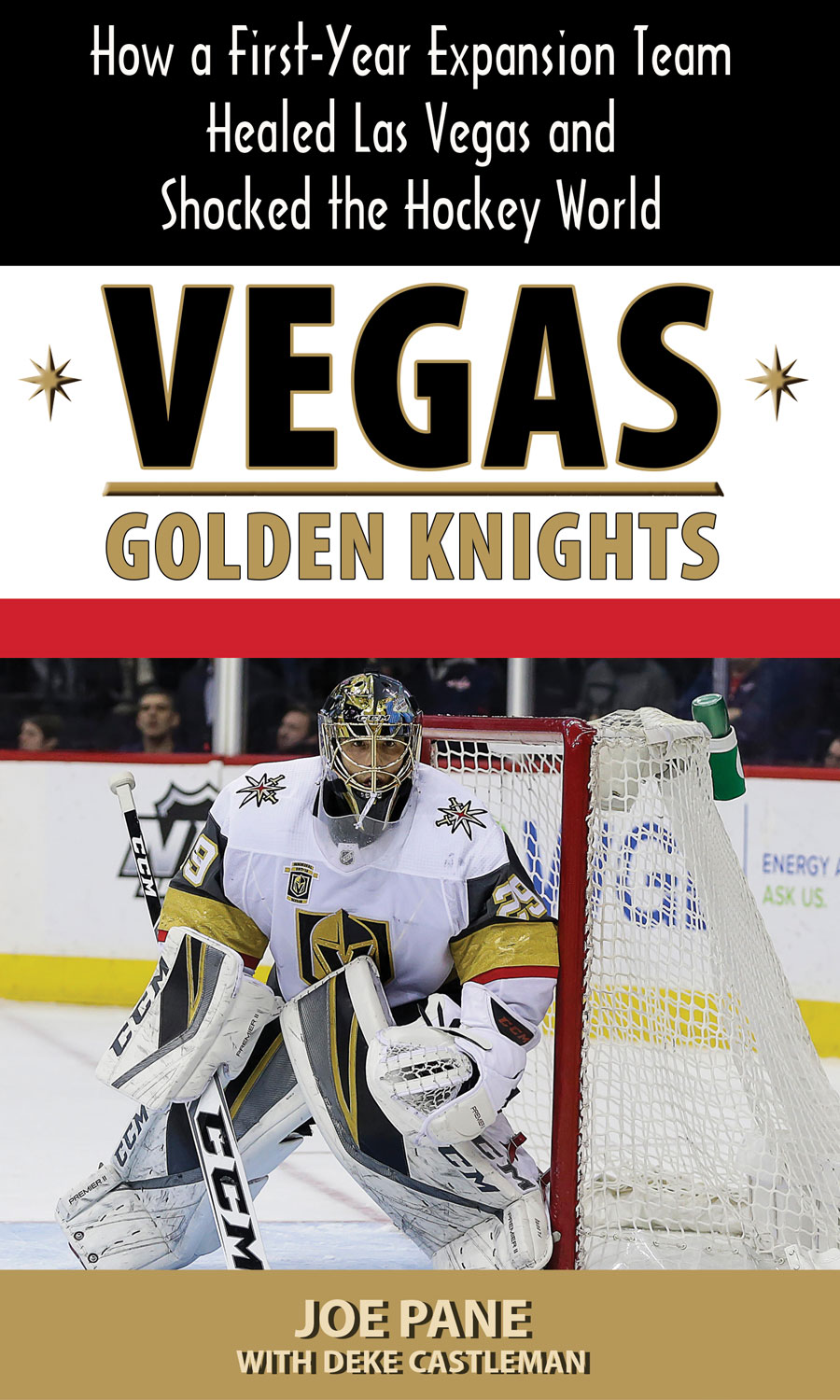 Vegas Golden Knights Las Vegas Advisor