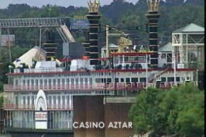 CasinoAztar
