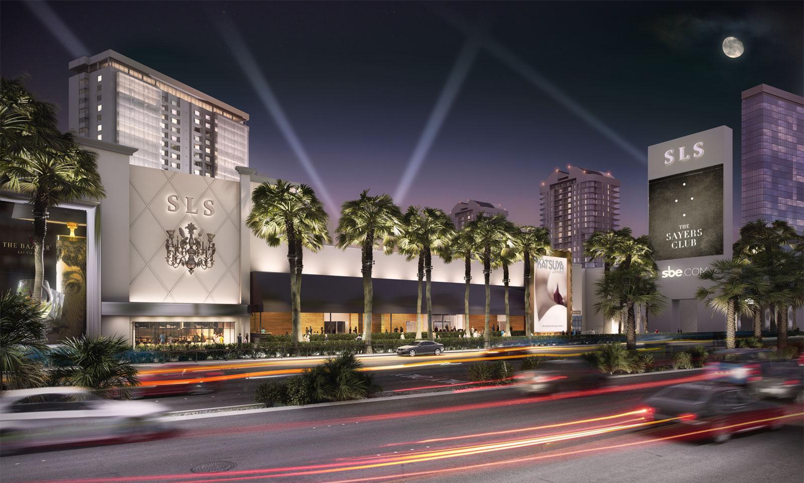 Revlon club casino high roller
