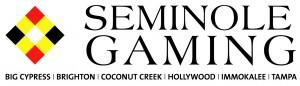 Seminole Gaming logo