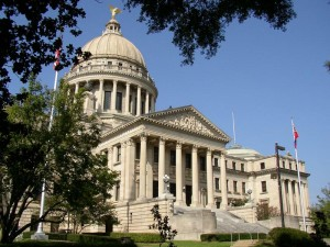 Mississippi_Capitol_Building