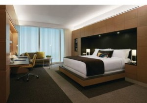 National Harbor room