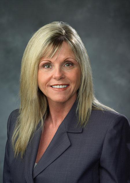 Carol Thompson Net Worth